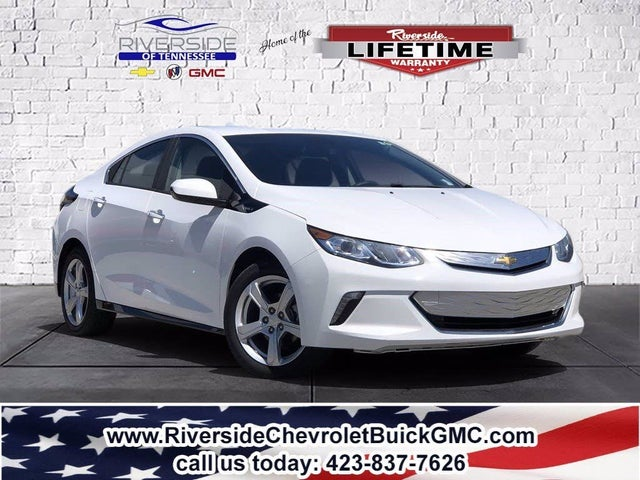 Used Chevrolet Volt For Sale In Chattanooga Tn Cargurus