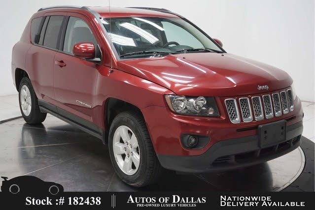 Used Jeep Compass For Sale In Corpus Christi Tx Cargurus