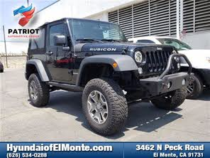 Used Jeep Wrangler For Sale In Ontario Ca Cargurus