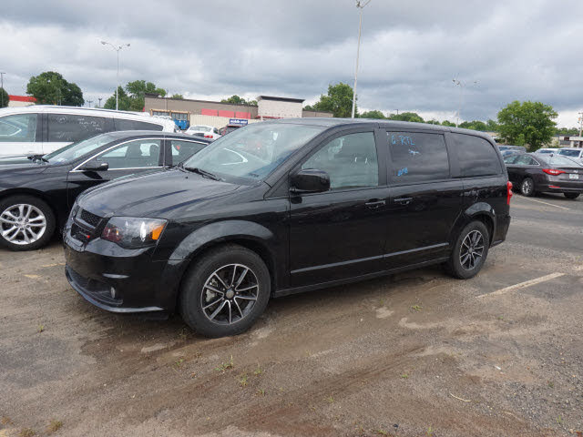 Used 2018 Dodge Grand Caravan Gt Fwd For Sale With Photos Cargurus