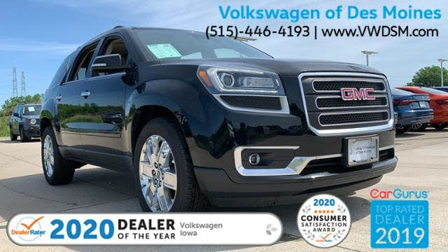2017 Gmc Acadia For Sale In Des Moines Ia Cargurus