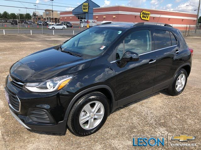 Used 2019 Chevrolet Trax Lt Fwd For Sale With Photos Cargurus