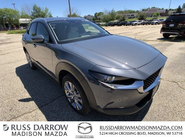 Russ Darrow Mazda >> Used 2020 Mazda CX-30 GX AWD for Sale (with Photos) - CarGurus