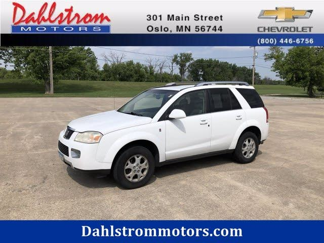 2006 Saturn VUE Base V6