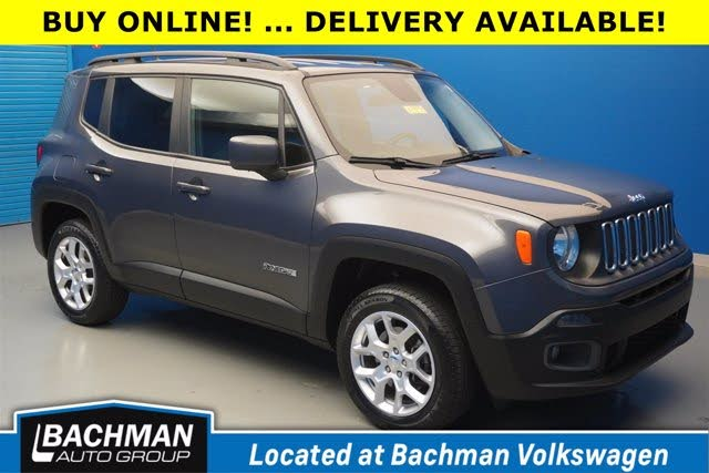 Used Jeep Renegade For Sale In Louisville Ky Cargurus