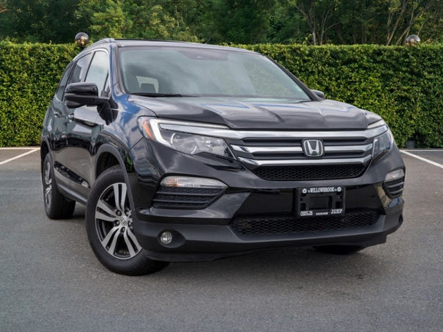 2016 Honda Pilot EX-L AWD with Nav