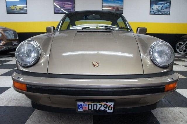 Used 1980 Porsche 911 For Sale Near You Cargurus