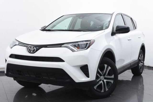 Used Toyota Rav4 For Sale With Photos Cargurus