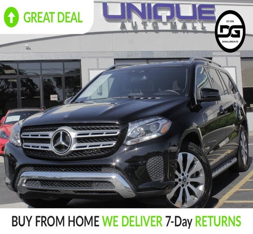 2020 Mercedes-Benz GLS-Class For Sale In New Brunswick, NJ