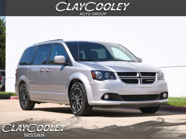 Used Dodge Grand Caravan For Sale In Dallas Tx Cargurus