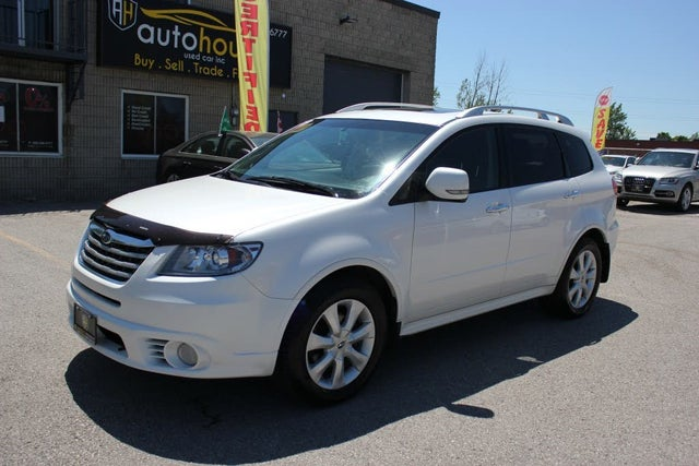 2014 Subaru Tribeca 3.6R Limited