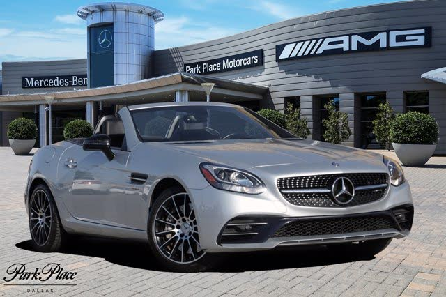 used mercedes benz slc class for sale in greenville tx cargurus cargurus