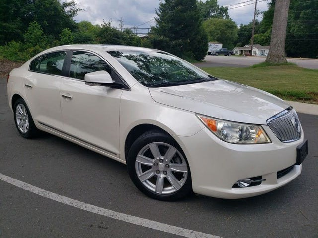2010 Buick LaCrosse For Sale In Moore, SC