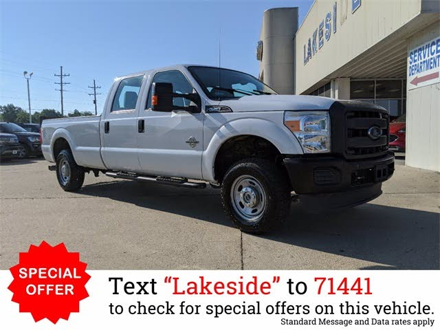 Used Ford F 250 Super Duty for Sale in Jackson MS CarGurus
