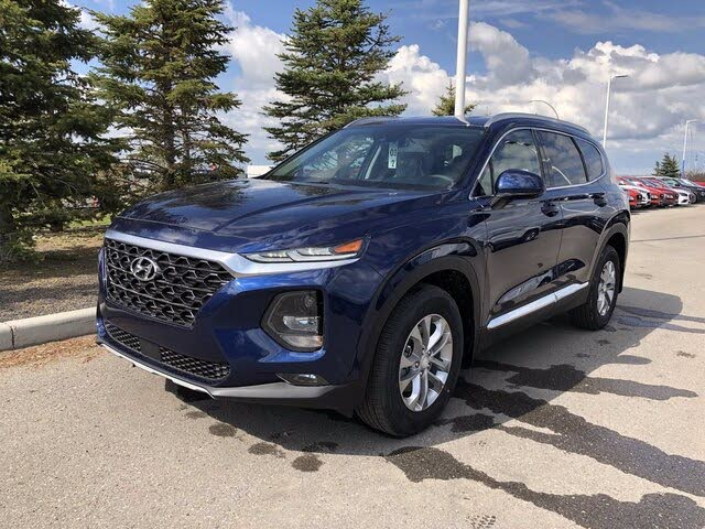 2020 Hyundai Santa Fe 2.4L Essential AWD with Safety Package