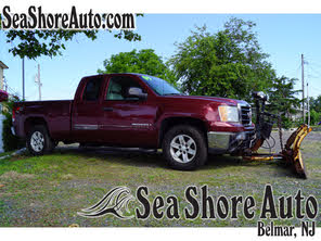 Used Gmc Sierra 1500 For Sale In New York Ny Cargurus