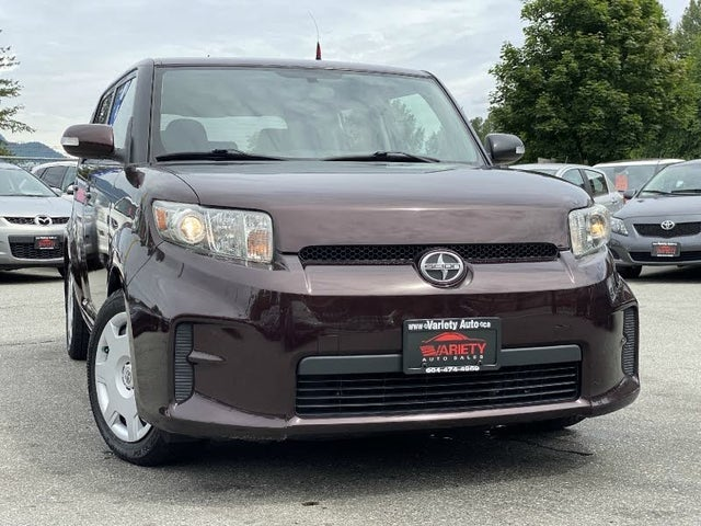 2012 Scion xB 5-Door