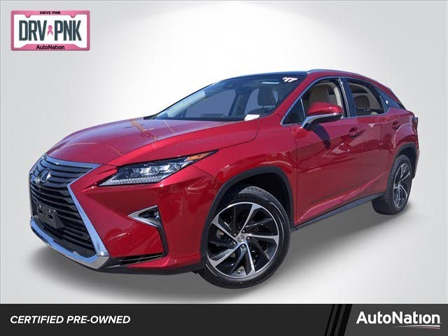 Used Lexus RX 350 for Sale in Dade City FL CarGurus
