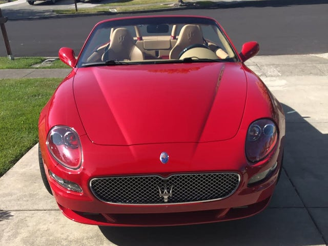 Used 2006 Maserati GranSport for Sale (with Photos) - CarGurus