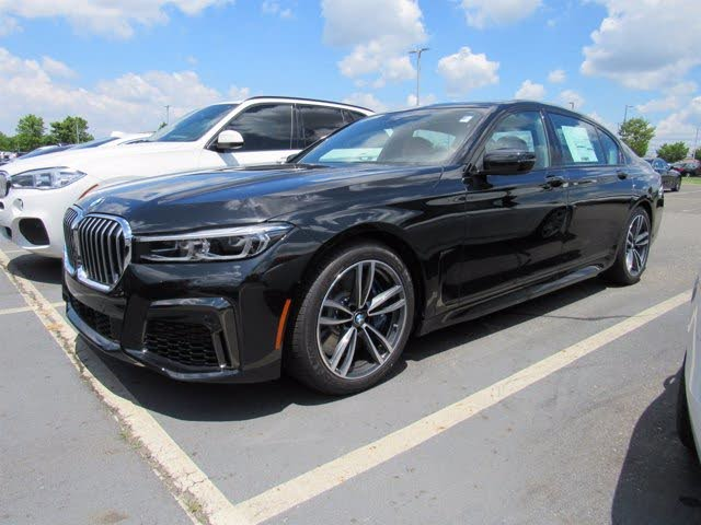 2021 BMW 7 Series 740i xDrive AWD