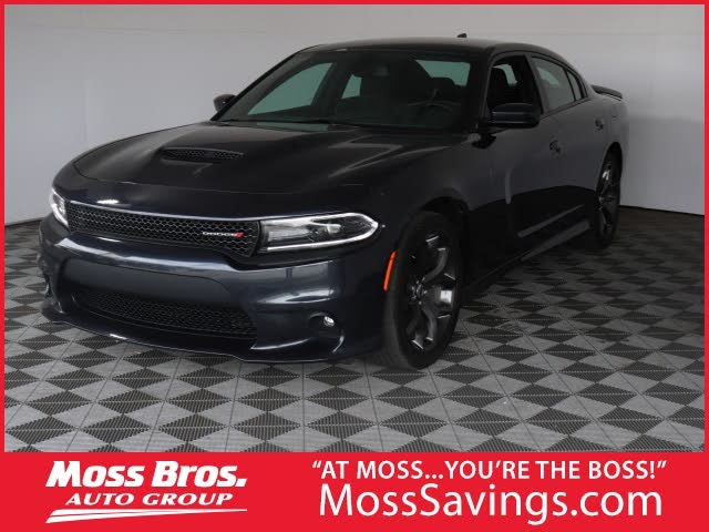 2019 Dodge Charger GT RWD