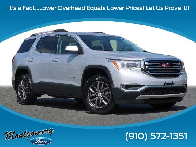 Used Gmc Acadia For Sale In Florence Sc Cargurus