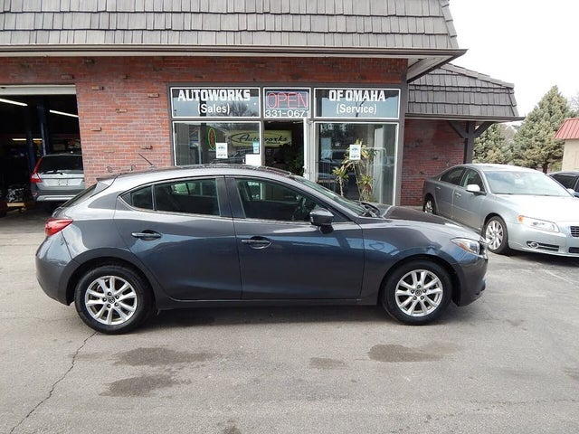Mazda West Chester >> Used Mazda MAZDA3 for Sale (with Photos) - CarGurus
