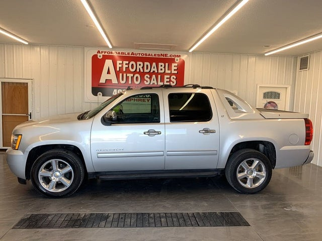 Used Chevrolet Avalanche For Sale In Lincoln Ne Cargurus