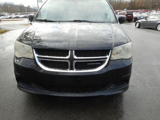 2011 Dodge Grand Caravan Mainstreet FWD