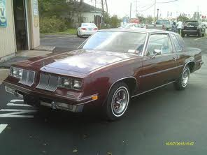 used 1981 oldsmobile cutlass supreme for sale right now cargurus used 1981 oldsmobile cutlass supreme