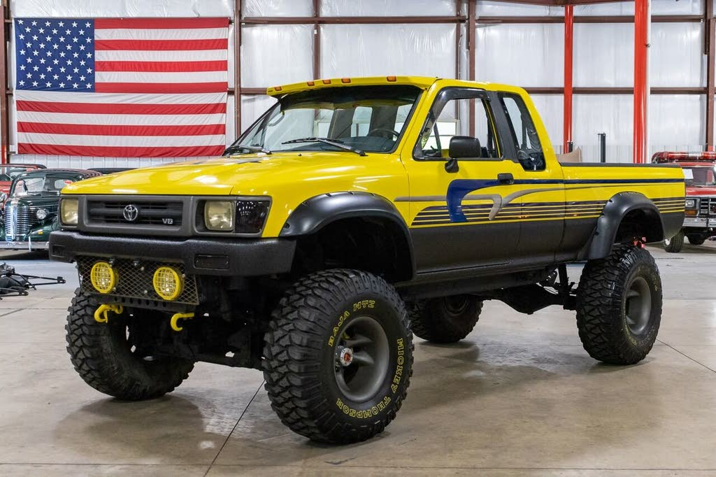 Used 1992 Toyota Pickup for Sale Right Now - CarGurusCarGurus