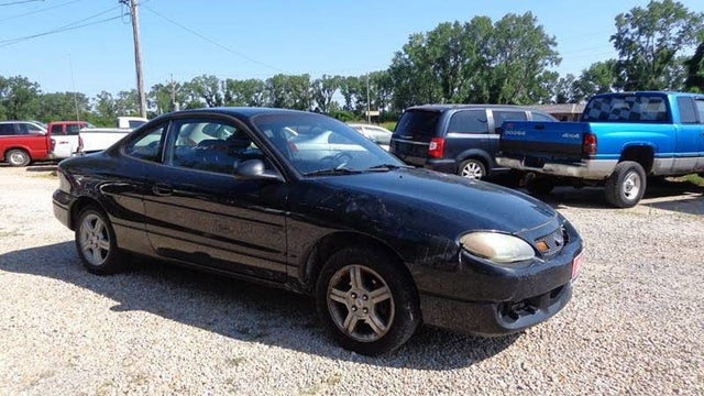 Used 2003 Ford Escort Zx2 For Sale With Photos Cargurus