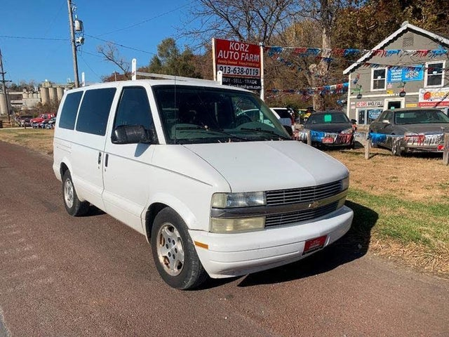 2005 Chevrolet Astro LS Extended AWD