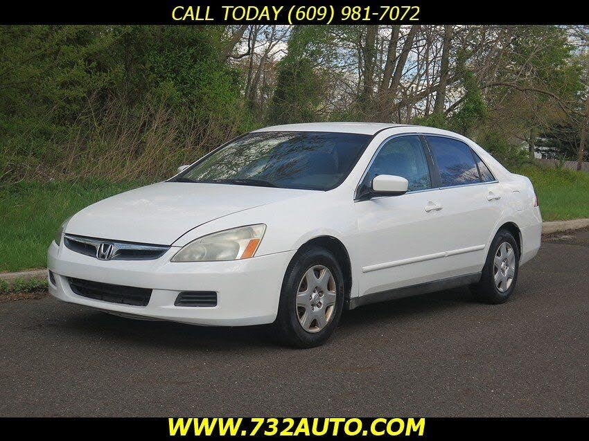 Used 2006 Honda Accord For Sale Right Now Cargurus