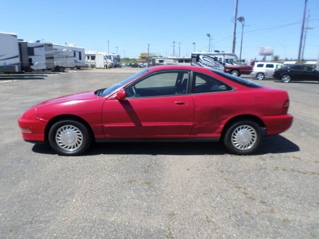 1997 Acura Integra RS Coupe FWD