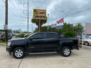 Used Gmc Canyon For Sale In Houma La Cargurus