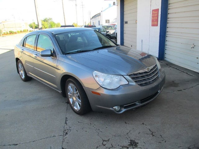 2007 Chrysler Sebring Limited Sedan FWD