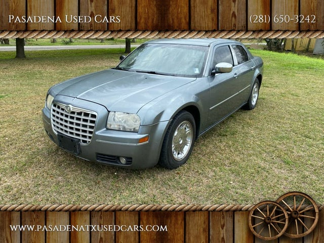 2006 Chrysler 300 Touring RWD