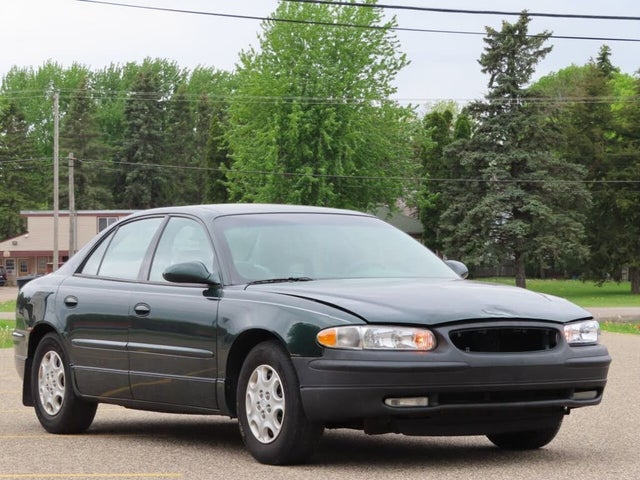2003 Buick Regal LS Sedan FWD