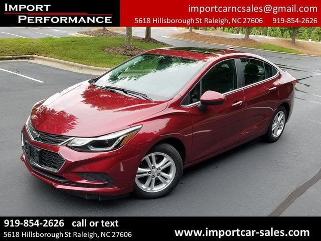 Import Performance Sales Cars For Sale Raleigh Nc Cargurus