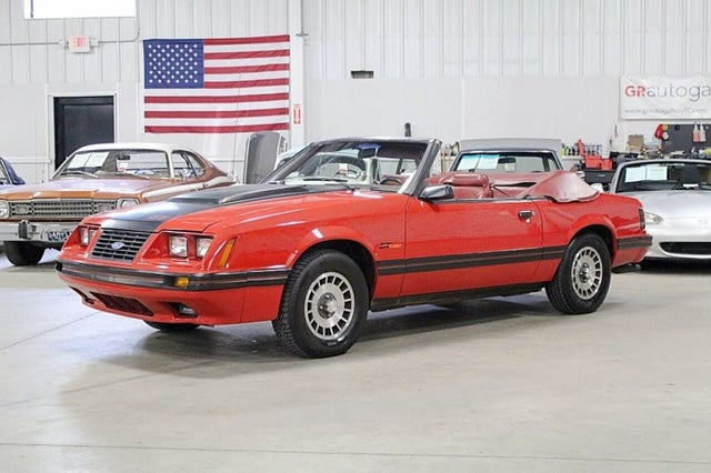 used 1984 ford mustang for sale right now cargurus used 1984 ford mustang for sale right
