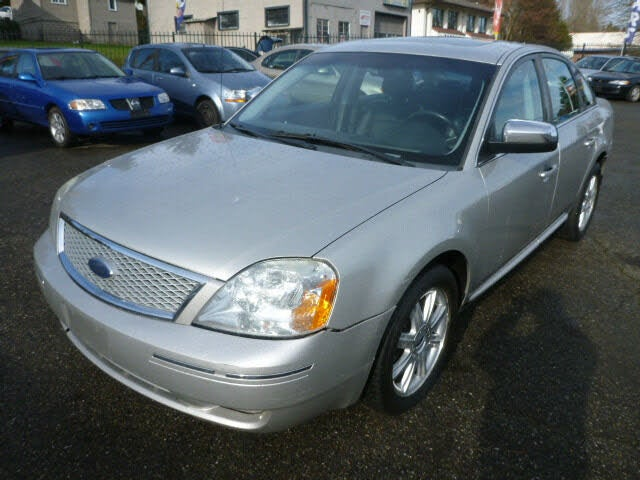 2006 Ford Five Hundred Limited AWD