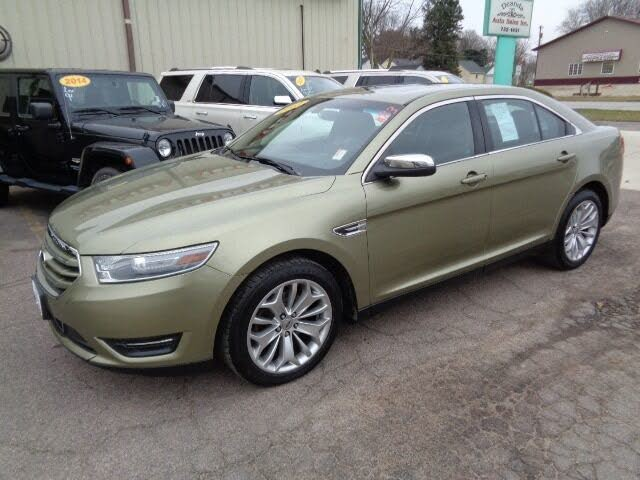 2012 Ford Taurus for Sale in Clarion, IA - CarGurus