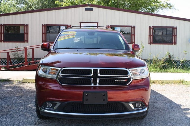 2014 Dodge Durango Limited RWD
