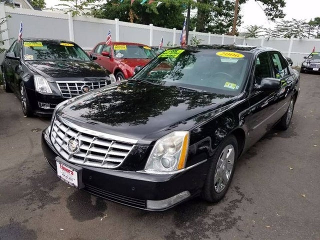 2006 Cadillac DTS for Sale in New York - CarGurus