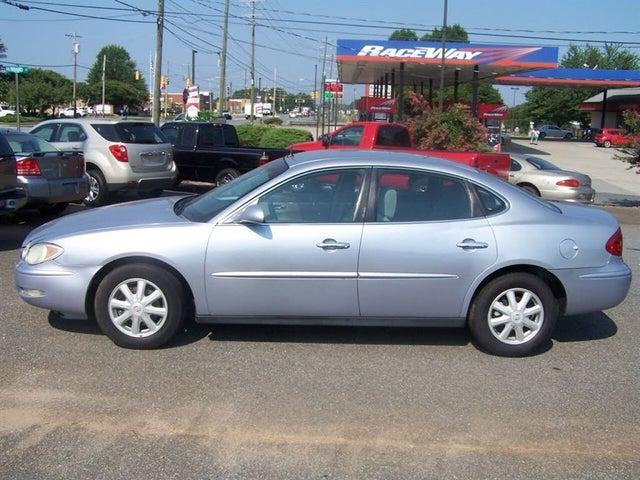 2005 Buick LaCrosse CX FWD