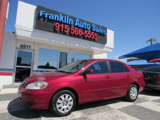 used 2002 toyota corolla for sale right now cargurus used 2002 toyota corolla for sale right