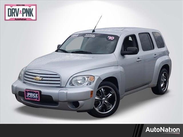 Used Chevrolet Hhr For Sale In Katy Tx Cargurus