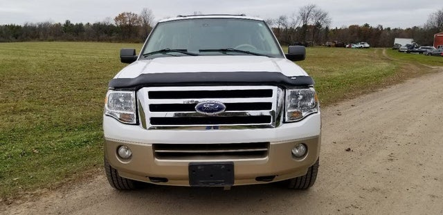 2014 Ford Expedition EL King Ranch 4WD