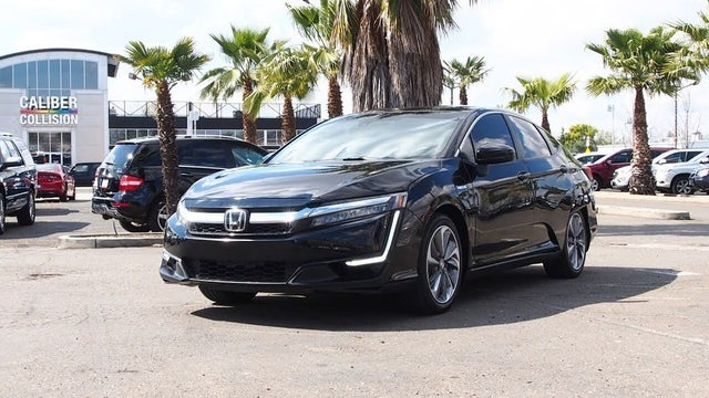 2018 Honda Clarity Hybrid Plug-In  Touring FWD